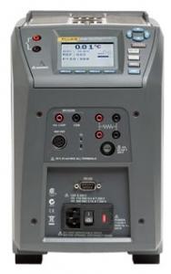 Сухоблочные калибраторы серии 9140